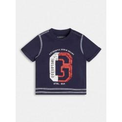 Тениска Guess с къс ръкав - N1RI15K8HM0DEKB - view 1