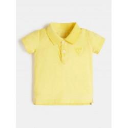 Тениска Guess с къс ръкав - N1GP01K8HM0SNLT - view 1