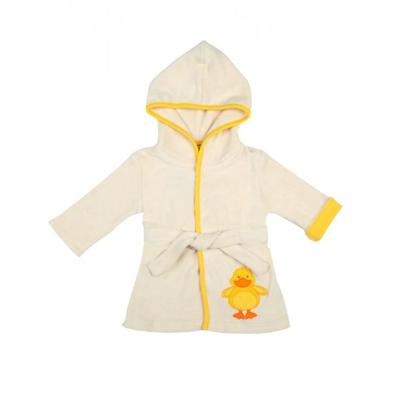 Детски халат за баня Organic Kid за момчета/момичета. - 10128-003 - view 1