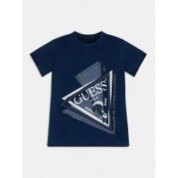 Тениска Guess с къс ръкав - L1RI15K8GA0F233 - view 1