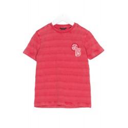 Тениска Guess с къс ръкав - L1RI21KACD0G503 - view 1