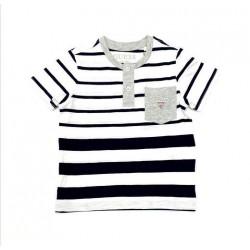 Тениска Guess с къс ръкав - N1RI24K9NA0S233 - view 1