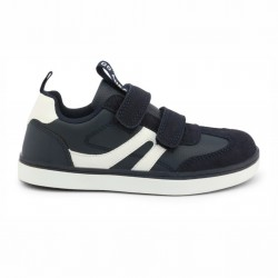 Спортни обувки Shone - 15126-001_NAVY - view 1