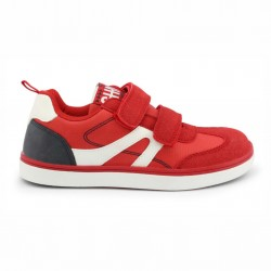 Спортни обувки Shone - 15126-001_RED - view 1