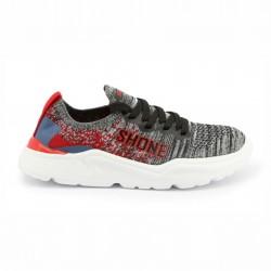 Спортни обувки Shone - 155-001_GREY-MULTI - view 1
