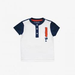 Тениска Guess с къс ръкав - N0YI27K5M20FUZ0 - view 1