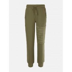 Спортни панталони Guess - L1YQ11KA6R0G814 - view 1