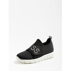 Спортни обувки Guess - FI7LAIFAB12BLACK - view 1