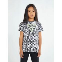 Тениска Guess с къс ръкав - J1YI24K8HM0P02L - view 1