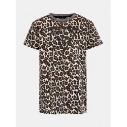 Тениска Guess с къс ръкав - J1YI24K8HM0P899 - view 1