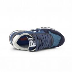 Детски спортни обувки Shone за момчета. - 617K-001 navy - view 2