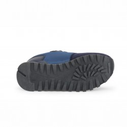 Детски спортни обувки Shone за момчета. - 617K-001 navy - view 4
