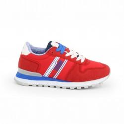Спортни обувки Shone - LK-233 red - view 1