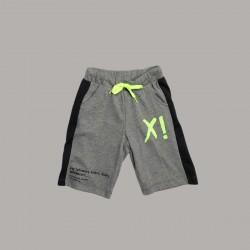 Детски комплект Keiki с тениска къс ръкав и къси панталони за момчета. - 51491-047 - view 2