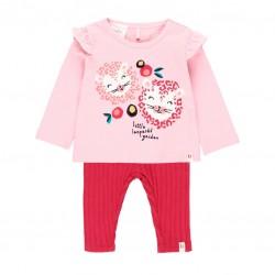 Комплект Boboli с блуза... - 603032-3725 - view 1