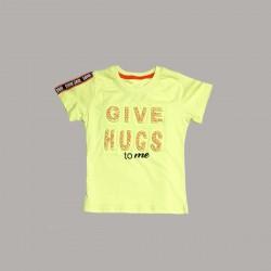 Детски комплект Keiki с тениска къс ръкав и къси панталони за момчета. - 51593-024-110 - view 2