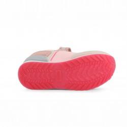 Детски спортни обувки Shone за момичета. - LB-406 pink - view 4