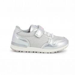 Спортни обувки Shone - 6726-003 silver - view 1