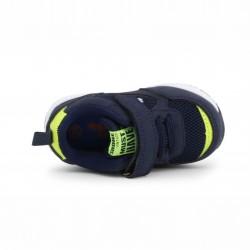 Детски спортни обувки Shone за момчета. - 10260-001 navy - view 3