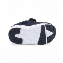 Детски спортни обувки Shone за момчета. - 10260-001 navy - view 4