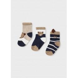 Комплект чорапи Mayoral - 9424-079 - view 1
