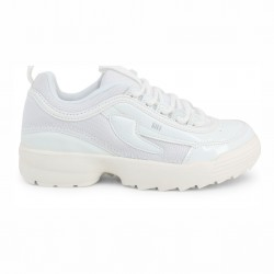 Спортни обувки Shone - E2071-001 white - view 1