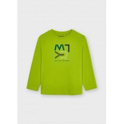 Тениска Mayoral с дълъг ръкав