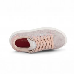 Детски сникърси Shone за момичета. - 1512105-pink - view 3