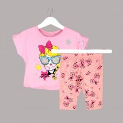 Комплект Keiki с тениска... - 52562-005 - view 1