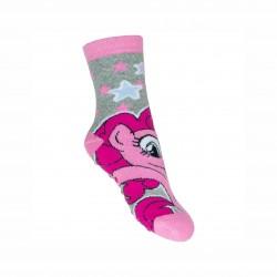 Комплект 2 чифта чорапиMy Little Pony (Малкото Пони) за момичета. - Pony badstof 2 pack-23 - view 5