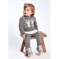 Комплект Mayoral с пуловер...