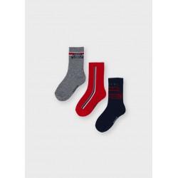 Комплект чорапи Mayoral - 10137-010 - view 1