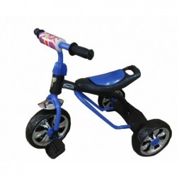 Триколка Superbike Dark Blue