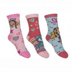Комплект чорапи Paw Patrol - HQ0825-1-27 - view 1
