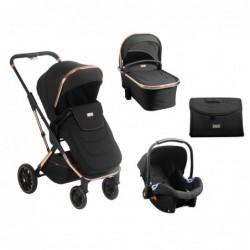 Комбинирана бебешка количка...