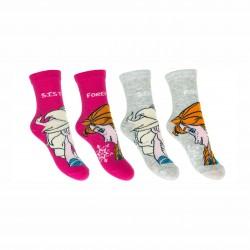 Комплект чорапи Frozen