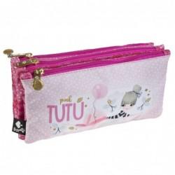 Несесер Busquets Pink Tutu... - 8422829629460 - view 1