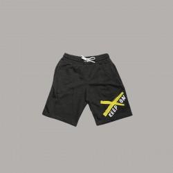 Детски комплект Keiki с тениска къс ръкав и къси панталони за момчета. - 50692-009-140 - view 3