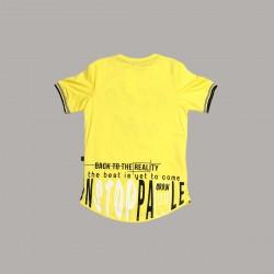 Детски комплект Keiki с тениска къс ръкав и къси панталони за момчета. - 50692-009-140 - view 5