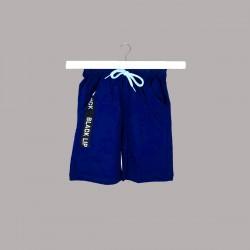 Детски комплект Keiki с тениска къс ръкав и къси панталони за момчета. - 54681-043 - view 2