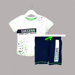 Комплект Keiki с тениска... - 54176-001 - view 1