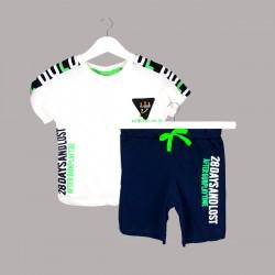Комплект Keiki с тениска... - 54434-014 - view 1