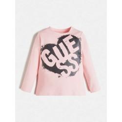 Тениска Guess с дълъг ръкав - K1BI02J1311G615 - view 1