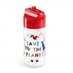 Бутилка за вода от тритан...