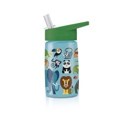 Бутилка за вода от тритан... - 732396104795 - view 1