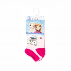 Комплект 3 чифта чорапиFrozen (Замръзналото кралство) за момичета. - SE0609-2-23 - view 2