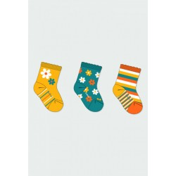 Комплект чорапи Boboli - 290034-1114 - view 1