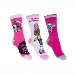 Комплект чорапи L.O.L....