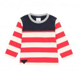 Тениска Boboli с дълъг ръкав - 343011-9683 - view 1