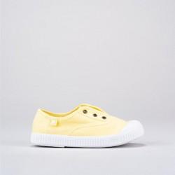 Детски спортни обувки Igor за момичета. - S10161-008 - view 2